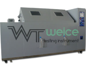 weice cyclic corrosion test chambers