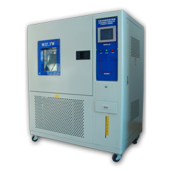 weice temperature and humidity chambers feature