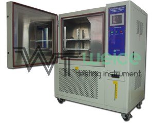weice temperature and humidity chambers