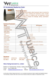 weice uv accelerated weathering testers brochure